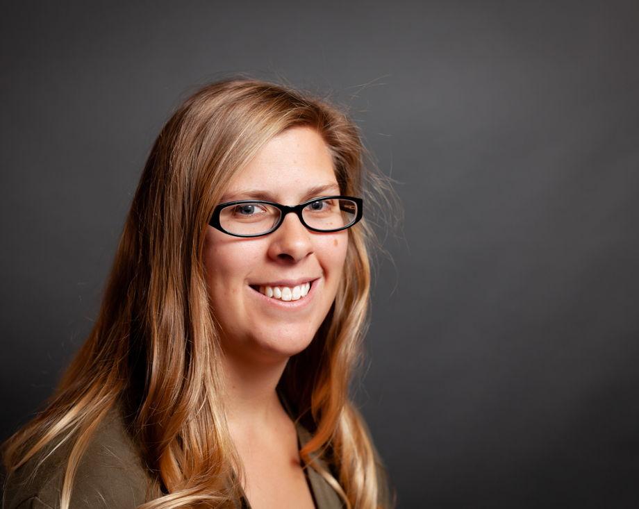 Ms. Goodman , Infant Lead Teacher