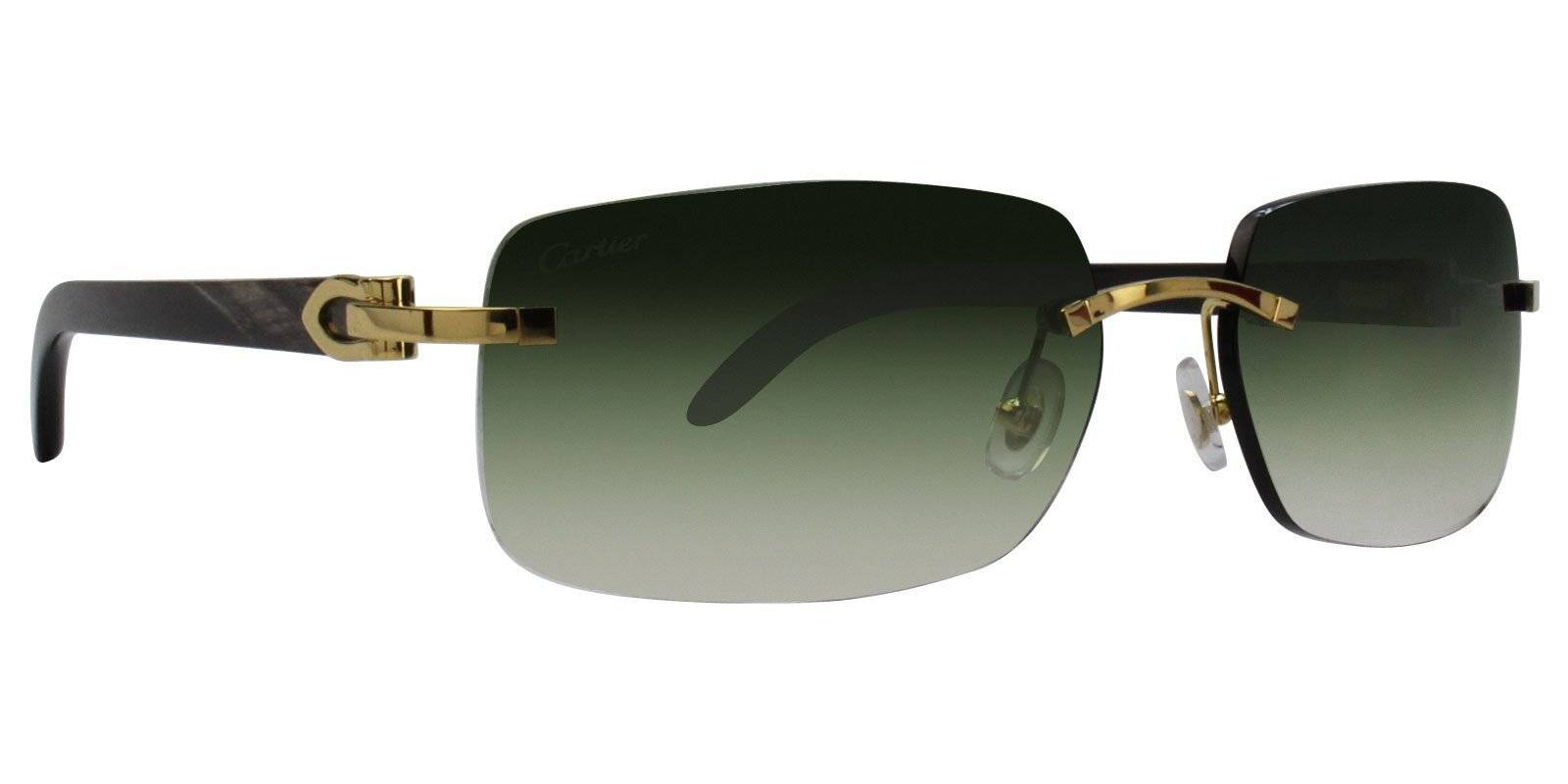 c5b33603eb5d Cartier Buffalo– Designer Eyes