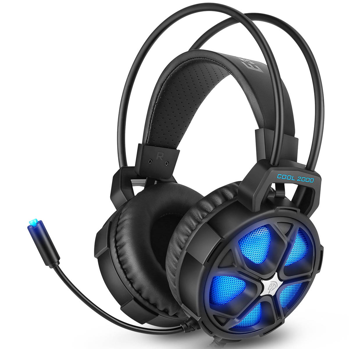 EasySMX pc game headset