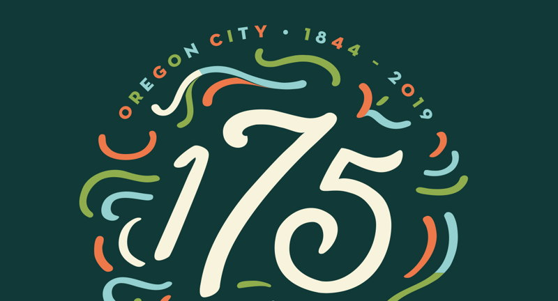 Oregon City Commemorates 175 years