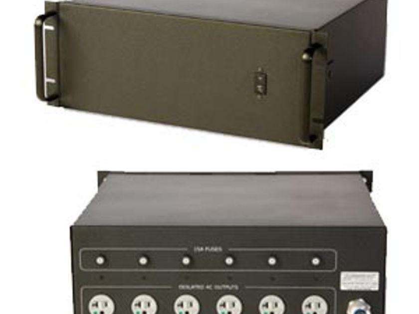 Richard Gray's RGPC SubStation Pro Line Conditioner