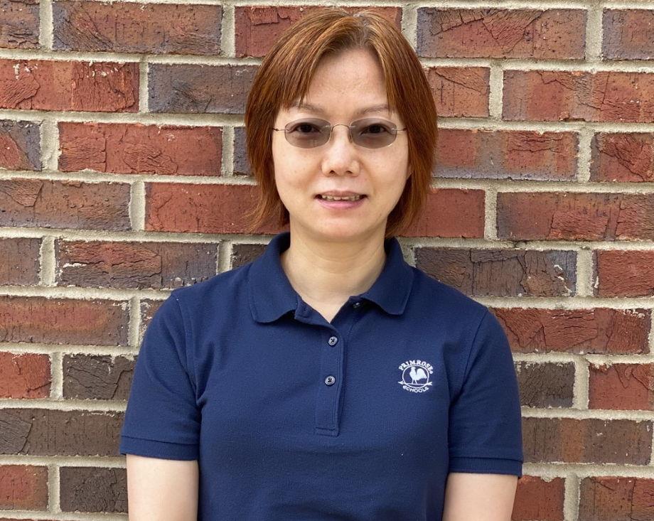 Junghye Lee , Infant Assistant Teacher