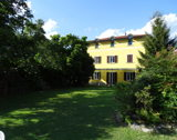 Ascona - Nice 8 room villa with garden