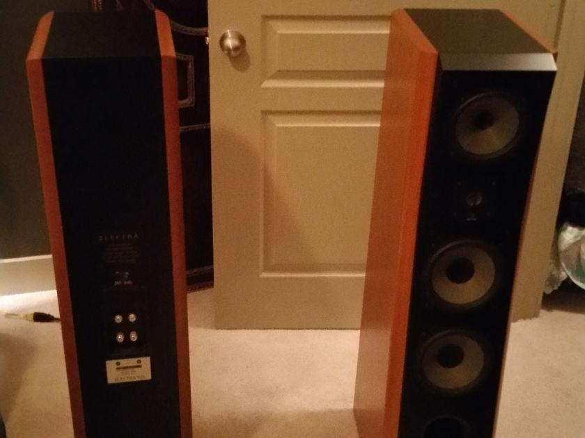 Focal/JM Labs Electra 926 Full range speaker Electera 926 SR#25C004327