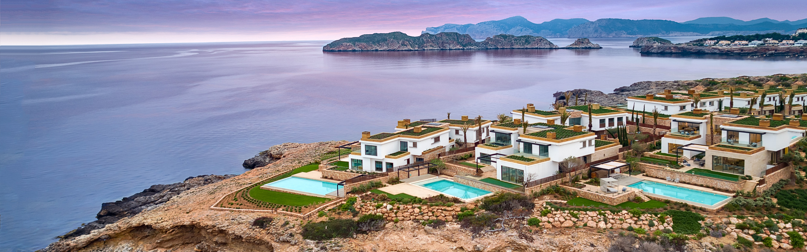 Balearen, Spanien - Cap Adriano - luxury villas for sale in Nova Santa Ponsa, Mallorca