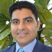 Dr. Ramandeep Singh Sidhu  MD, Vascular Surgeon | Vascular Surgery