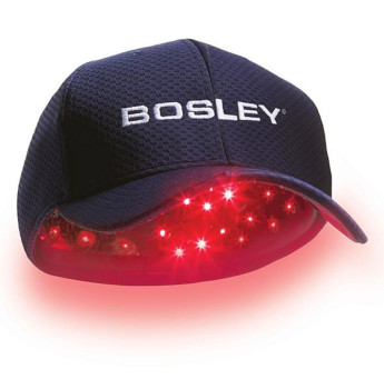 Bosley Revitalizer Hair Regrowth Laser Cap