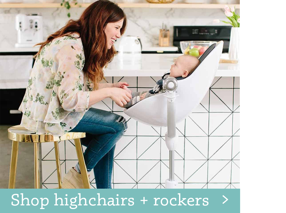 Shop highchairs