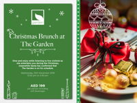 CHRISTMAS BRUNCH image