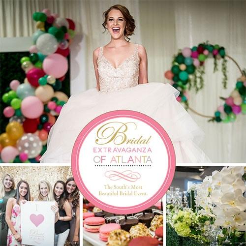 Bridal Extravaganza of Atlant