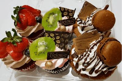 Licious Desserts