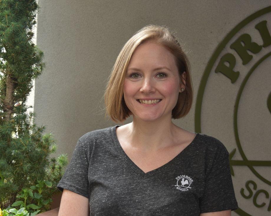 Hailey Sandbach , Assistant Director