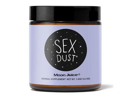 Moon Juice- Sex Dust: Herbal Supplement Drink