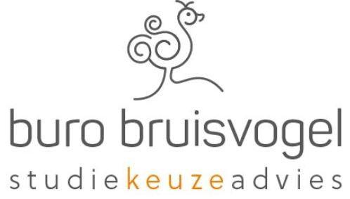Buro Bruisvogel logo