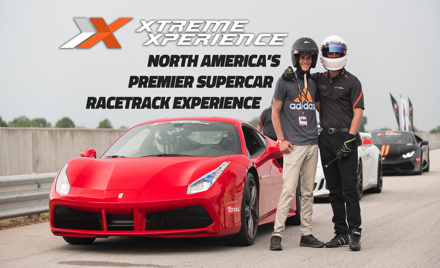 Xtreme Xperience Staff Registration-Kansas
