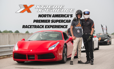 Xtreme Xperience Staff Registration Canadian Tire