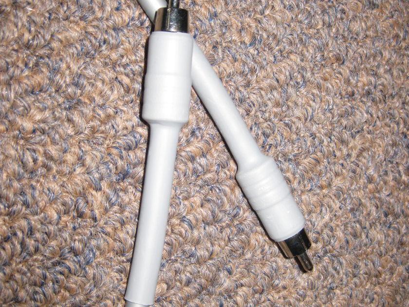 Cardas Lightning Digital Cable. RCA. 1 Meter.
