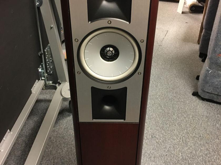 Thiel Audio SCS-4T Dark Cherry