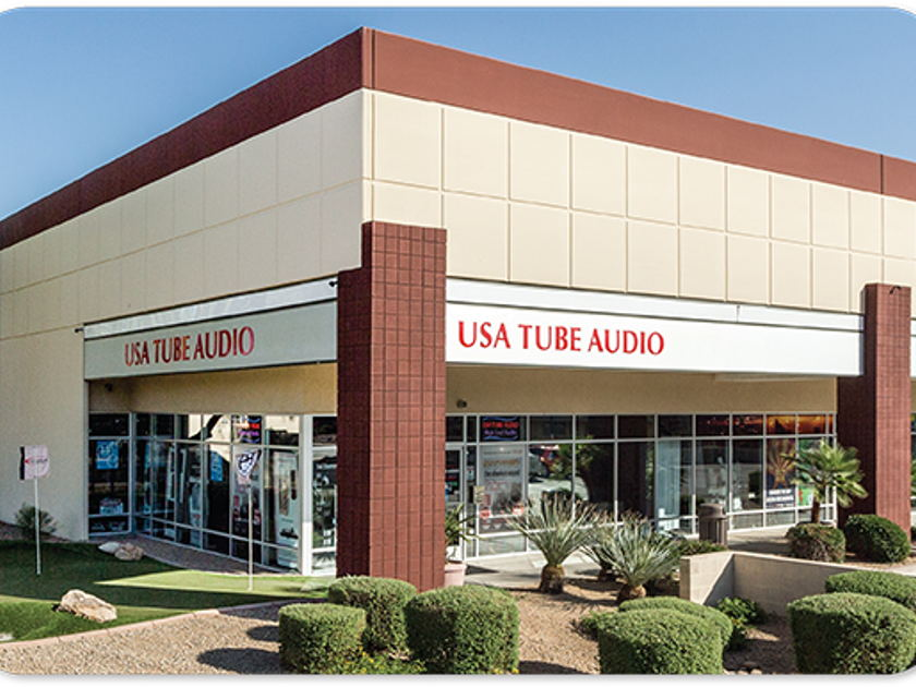 USA Tube Audio REPAIRS FULL SERVICE SOLID STATE-TUBE-CD PLAYERS