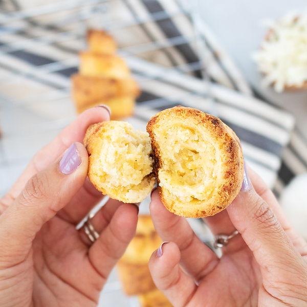keto crescent rolls
