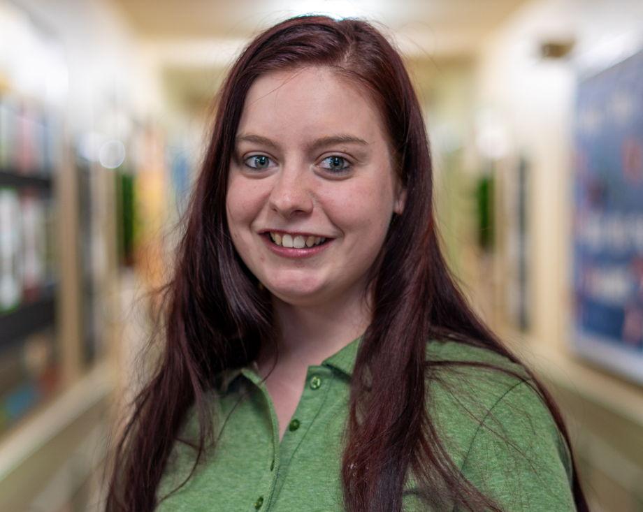Ms. Amber , Assistant Teacher