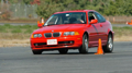 Track Club USA Autocross at Devens - Aug 11, 2019