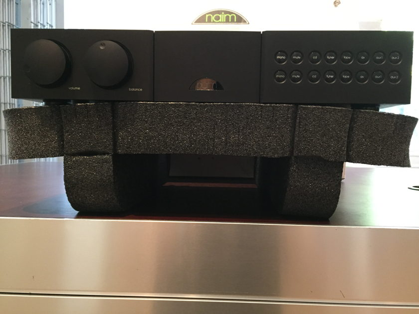 Naim Audio NAC-552 552 PS Included