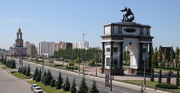 Курск настроился на волну «Радио Шансон» - Новости радио OnAir.ru