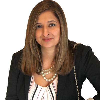 Ameeta Kohli