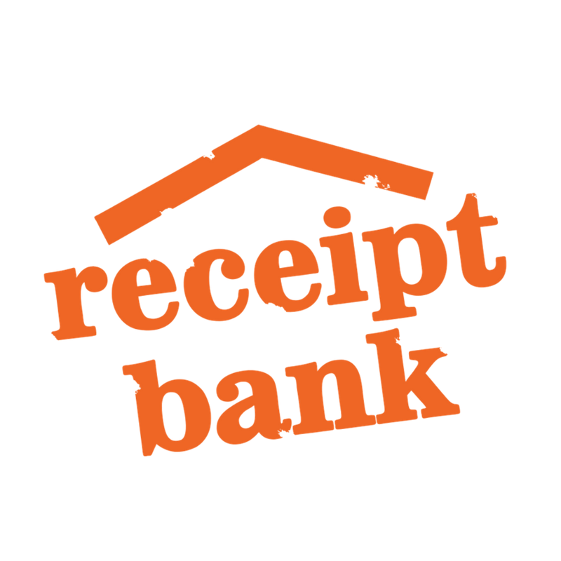 Here at Annette & Co. we're partnered with Receipt Bank - Gold Status!