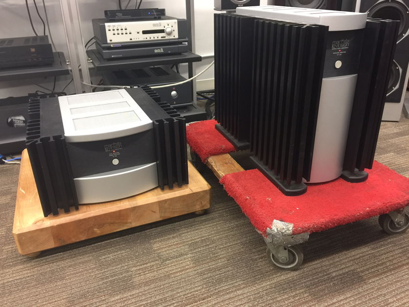Mark Levinson  No.334 #334 Amplifier near San Francisco...................