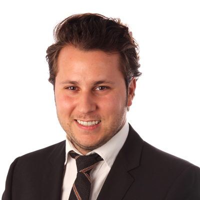 Giancarlo D'Alessio Courtier immobilier RE/MAX Platine