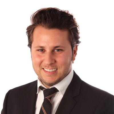 Giancarlo D'Alessio  Real estate agent RE/MAX Platine