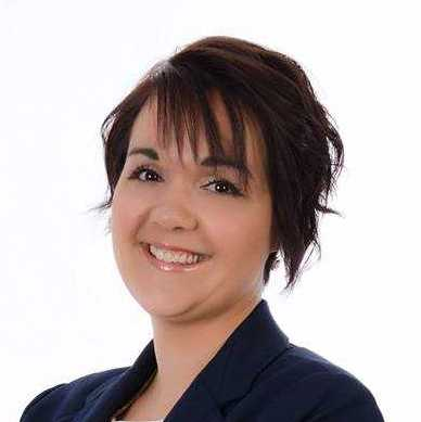 Anne Milot  Real estate agent RE/MAX Platine