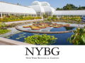 All Garden Passes to the New York Botanical Garden