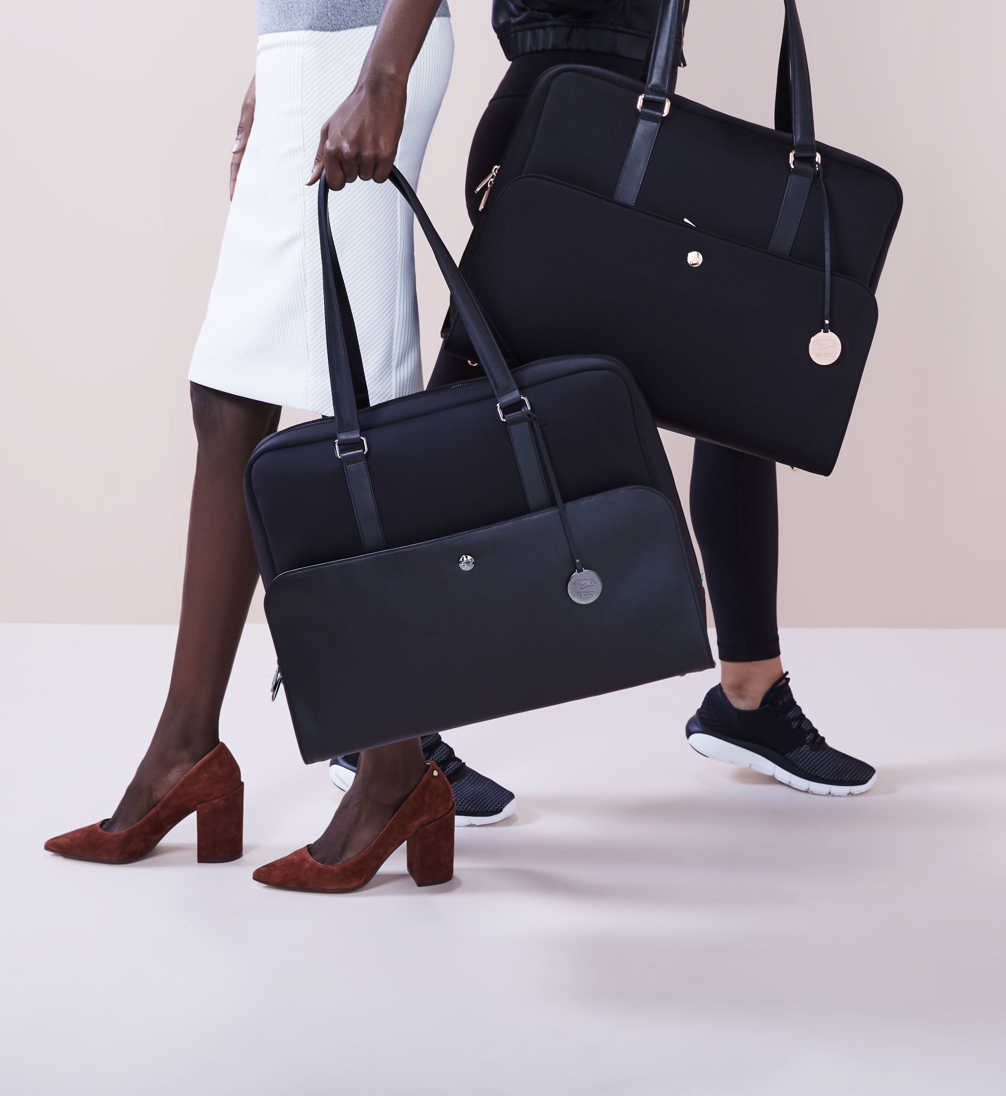 Sparro Designs Carry-All for women who work