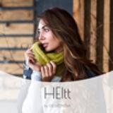 HEItt | 100% Icelandic wool