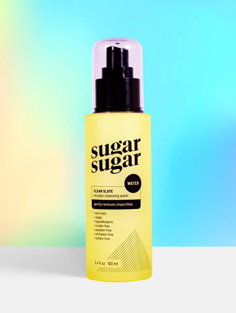 Sugar Sugar Wax Micellar Cleansing Water product