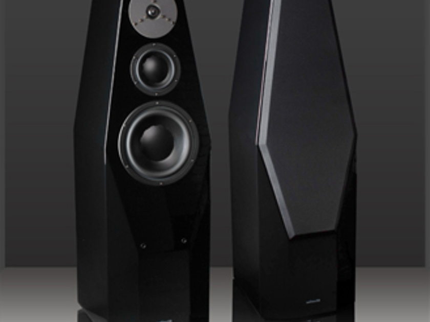 Silverline Audio Bolero Supreme