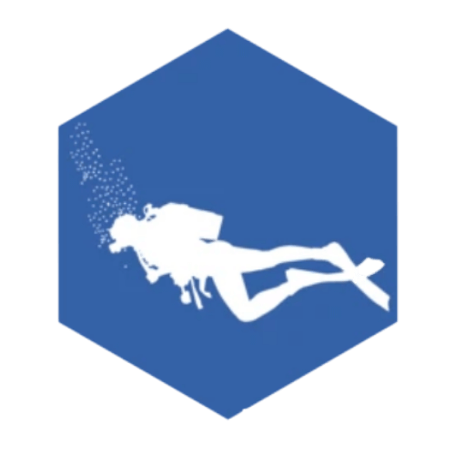 scuba diving specialists
