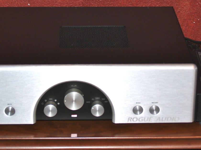 Rogue Audio Ninety-Nine Vacuum Tube Pre-amplifier