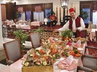 LEBANESE NEW YEAR CELEBRATION image