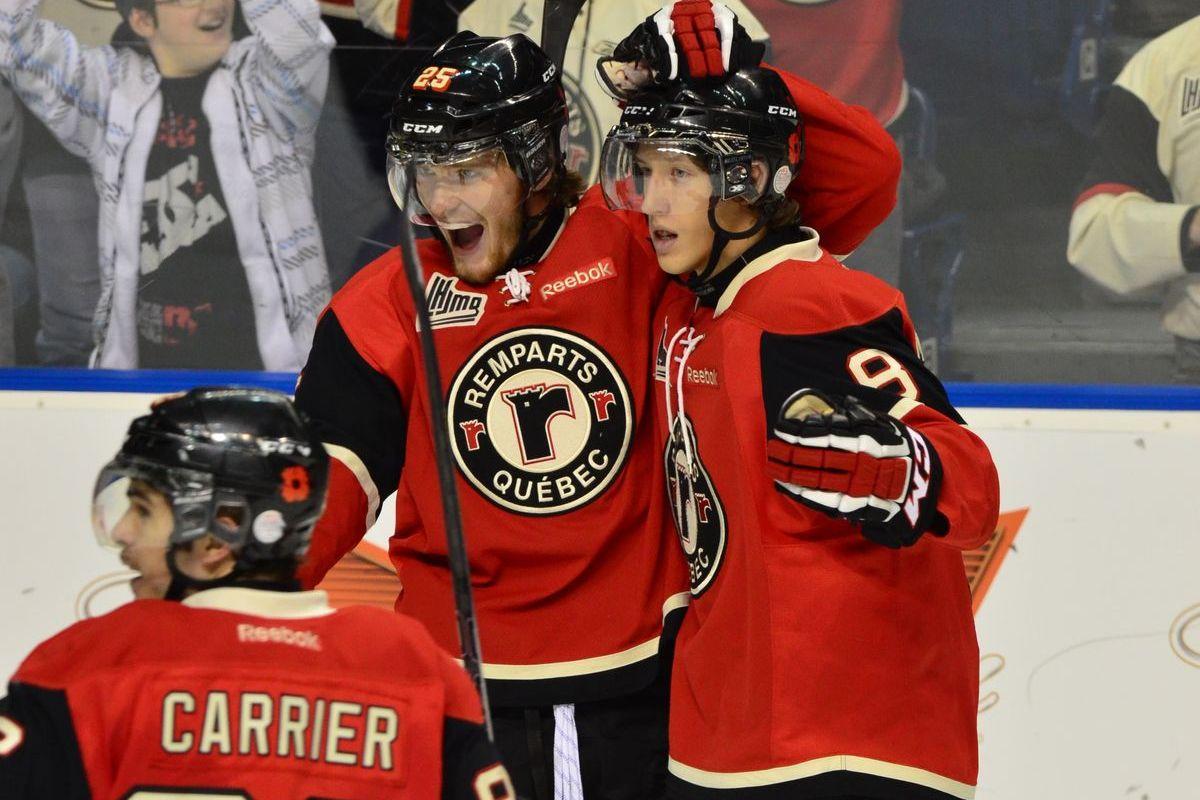 Quebec's Major Junior Hockey League Plans to Return in October