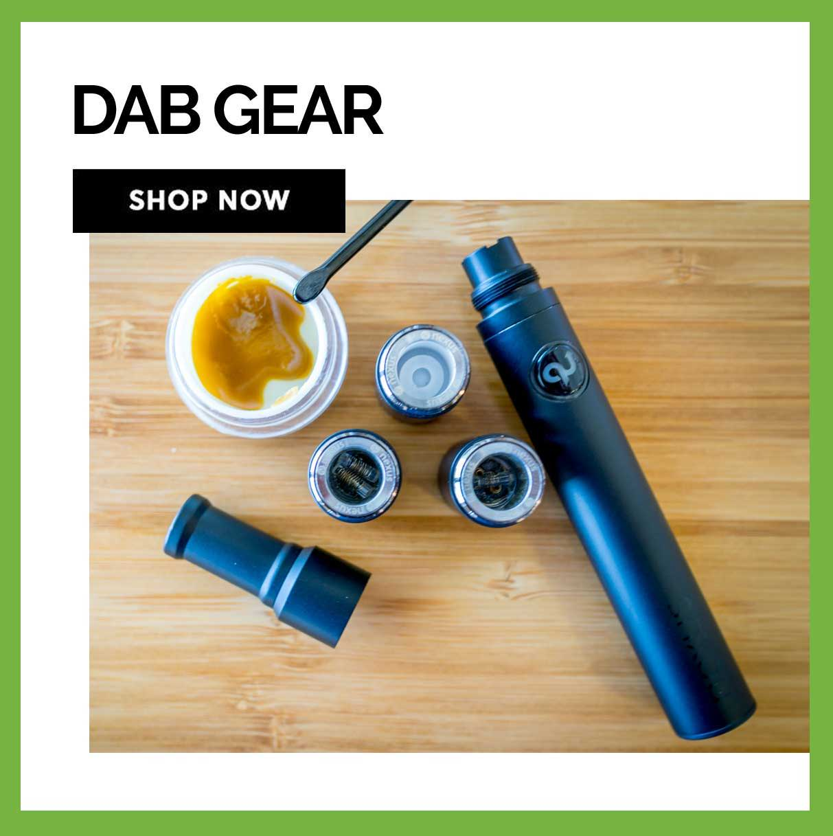 gifts for dabbers and dab lovers