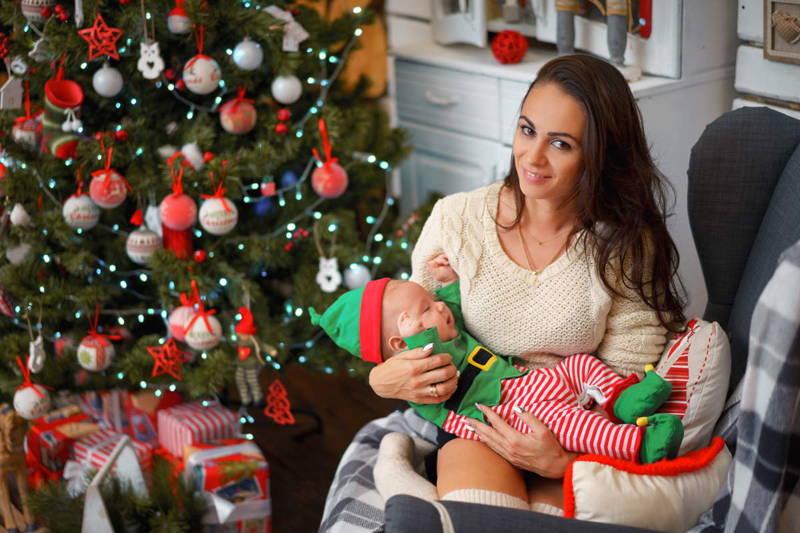 Első közös karácsony