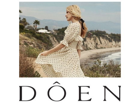 DÔEN Clothing - $250 Gift Certificate