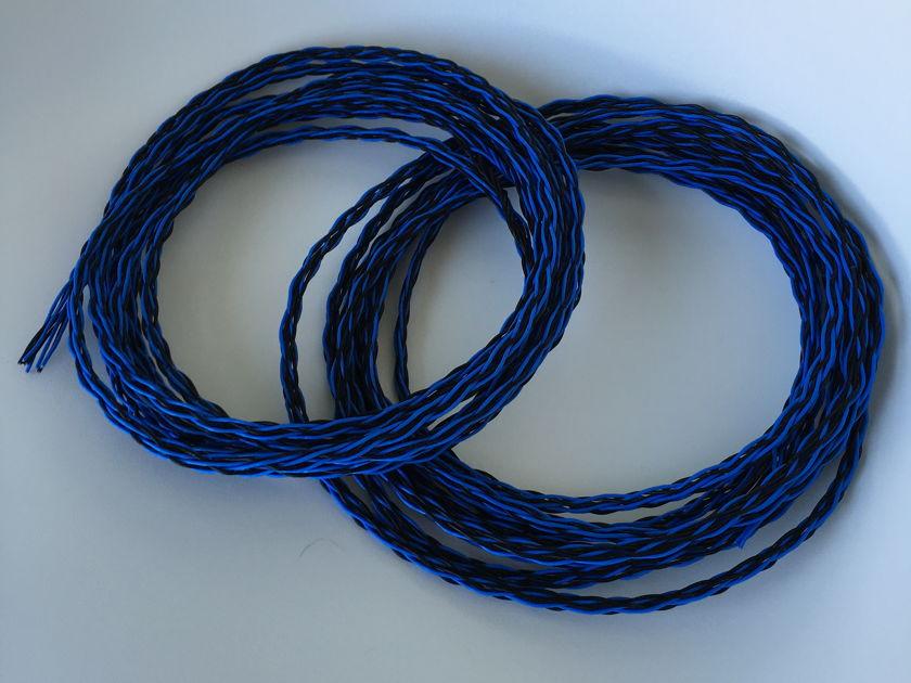 Kimber Kable 4tc spk speaker cable 15' stereo pair