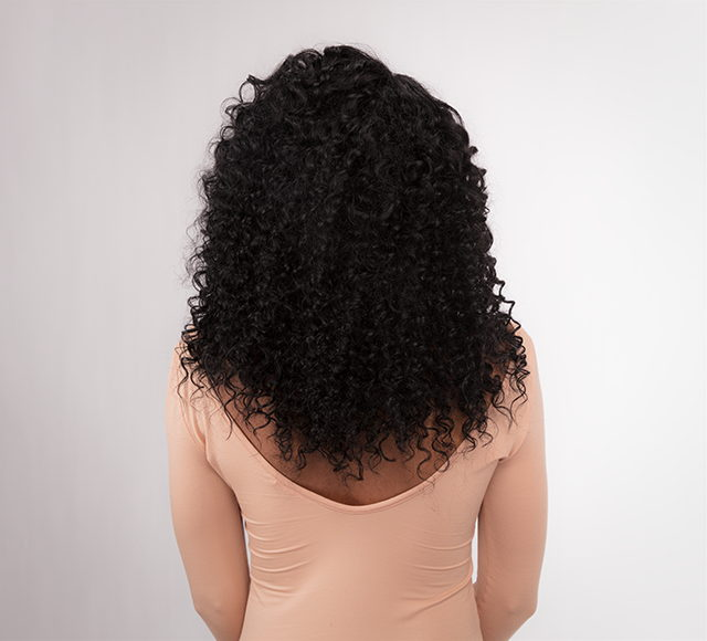 Dyed Virgin Brazilian Deep Wave Bundle Mayvenn