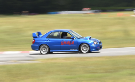 Spectro Racing Media and Track Day