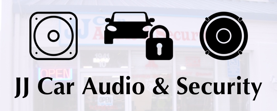 JJ Car Audio & Security